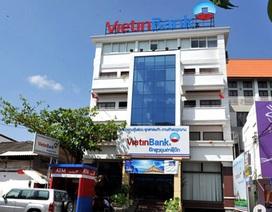 VietinBank có ngân hàng con 100% vốn tại Lào