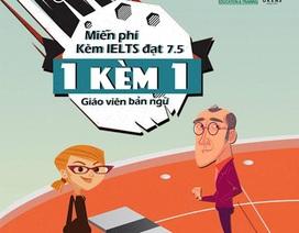 Đạt IELTS 7.5 miễn phí với ISC-UKEAS