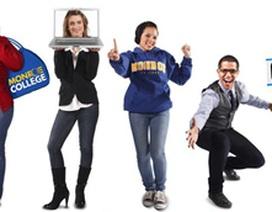 Học bổng tới 6000$ đại học Monroe, New York