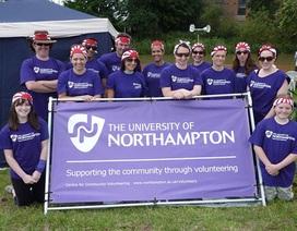 ĐH Northampton: Phỏng vấn và trao hổng bổng lên tới 100%