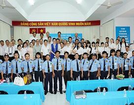 Tập đoàn Bảo vệ Long Hoàng tổ chức Hội nghị người lao động 2015