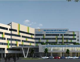 Tập đoàn Vingroup khai trương Bệnh viện Vinmec Phú Quốc