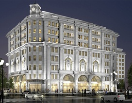 Hốt bạc từ đầu tư căn hộ nội đô Hà Nội