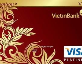 Lợi ích và ưu đãi hấp dẫn của Thẻ tài chính VISA
