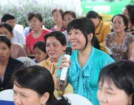 P&G Việt Nam và Saigon Co.op trao quỹ hỗ trợ tài chính cho phụ nữ khó khăn