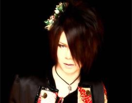 Một nam ca sĩ Nhật đột tử tại nhà riêng