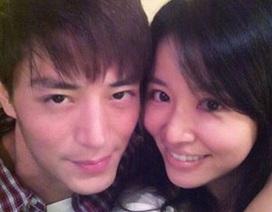 """Lâm Tâm Như hò hẹn bí mật với """"phi công trẻ"""""""
