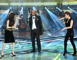 Xem giọng ca nổi tiếng của The Voice Mỹ trình diễn tại Giọng hát Việt