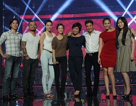 Chờ đợi gì ở đêm chung kết cuộc thi Giọng hát Việt tối nay?