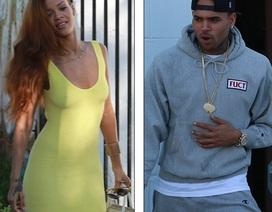 Rihanna - Chris Brown: Mối tình kỳ dị của làng giải trí