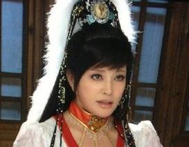 62 tuổi, Lưu Hiểu Khánh vào vai công chúa tuổi 20