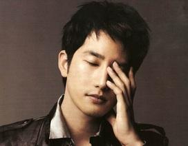 """Park Shi Hoo đón tuổi mới với """"giông bão"""" lớn nhất cuộc đời"""