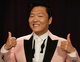 Psy lọt Top 100 nhân vật ảnh hưởng nhất thế giới của Time