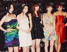 Nhóm trưởng Wonder Girls sẽ tái xuất vào năm sau