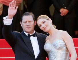 Những hình ảnh đẹp khép lại LHP Cannes lần thứ 66