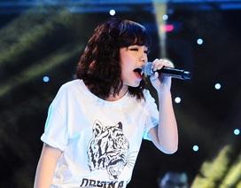 Giọng ca 16 tuổi khiến huấn luyện viên Giọng hát Việt giành giật