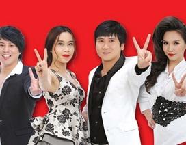 Giọng hát Việt nhí lần đầu lên sóng truyền hình