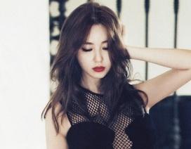 Hé lộ những hình ảnh tuyệt đẹp của Yoon Eun Hye tại Việt Nam