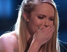 Giọng ca 16 tuổi trở thành quán quân The Voice Mỹ