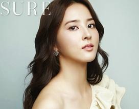 """""""Công chúa"""" Han Hye Jin kể chuyện tình yêu"""
