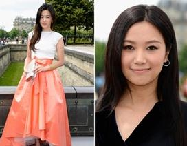 Sao châu Á tỏa sáng tại tuần lễ thời trang Paris
