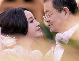 """""""Võ Tắc Thiên"""" Lưu Hiểu Khánh không giải nghệ dù lấy chồng """"đại gia"""""""