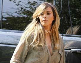Làm mẹ, Kim Kardashian thay đổi hình ảnh