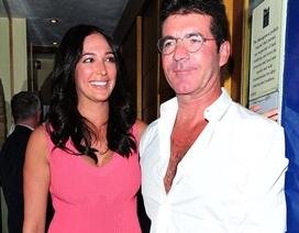 Simon Cowell sẽ có con trai