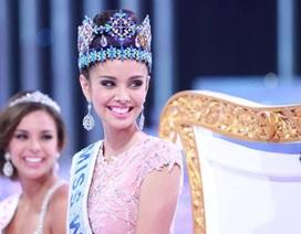 Đăng quang gần 1 tháng, Hoa hậu Thế giới chưa nhận phần thưởng