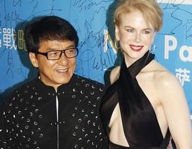 "Váy áo ""hút mắt"" của Nicole Kidman"