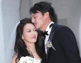 Nhiều sao dự đám cưới của Trương Chấn