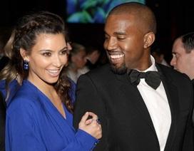 Kim Kardashian và Kanye West không sống chung
