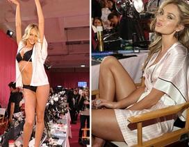 Đột nhập hậu trường Victoria's Secret Fashion Show trước giờ G