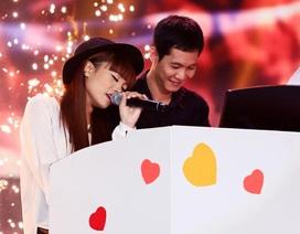 Những màn trình diễn xuất sắc của Giọng hát Việt