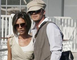 Vợ chồng Beckham bán quần áo hàng hiệu làm từ thiện