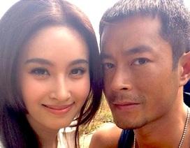 Cổ Thiên Lạc hò hẹn với mỹ nhân chuyển giới Thái Lan?