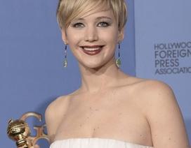"""Jennifer Lawrence - """"Thành công không đợi tuổi""""?"""