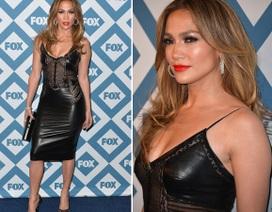 44 tuổi, Jennifer Lopez vẫn rực lửa và quyến rũ