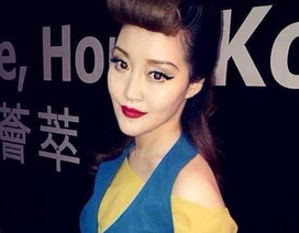 Gương mặt biến dạng vì phẫu thẩm mỹ của thí sinh The Voice Trung Quốc