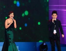 Tùng Dương ôn lại kỷ niệm lần đầu song ca cùng Mỹ Linh