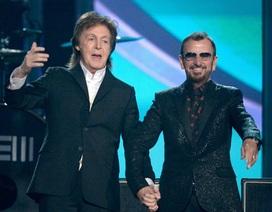 Paul McCartney giành giải Ca khúc nhạc Rock hay nhất
