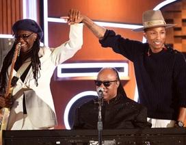 Thưởng thức ca khúc nhận giải Ghi âm của năm tại Grammy năm 2014