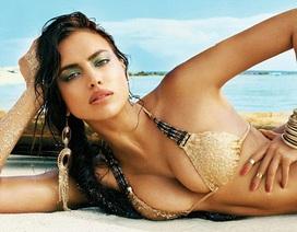 Bạn gái siêu mẫu của Ronaldo bén duyên điện ảnh