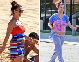 """Britney Spears ngày càng """"sồ sề""""!"""