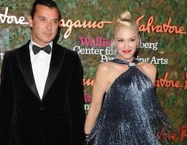 Vợ chồng Gwen Stefani đón đứa con thứ ba ngoài tứ tuần