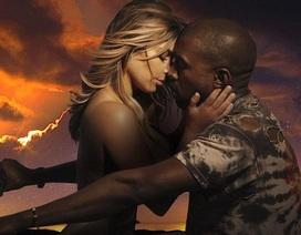 Kanye West lại ca ngợi vợ tương lai Kim Kardashian trong bài hát mới