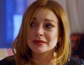 Lindsay Lohan bật khóc khi thú nhận từng sảy thai