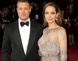 Khi nào Brad Pitt sẽ cưới Angelina Jolie?