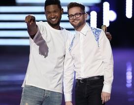 Lộ diện quán quân The Voice Mỹ mùa thứ 6