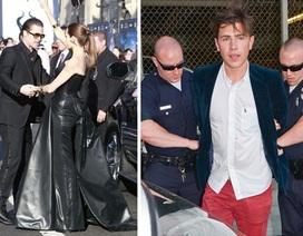 Brad Pitt bị đấm trong buổi ra mắt phim mới của Angelina Jolie